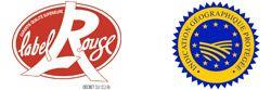 Le Label Rouge et l'IGP